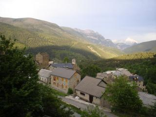 Apartamento de Alta Montaña  Pirineo Aragonés, Fanlo