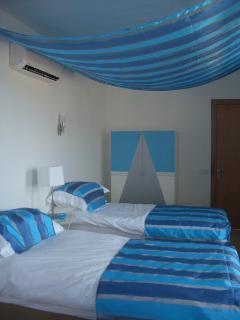 Tourquise Suite