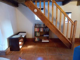 In La Souterraine this Holiday Cottage. FREE Wi Fi