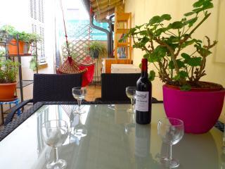 Summer terrace. Relax and enjoy!