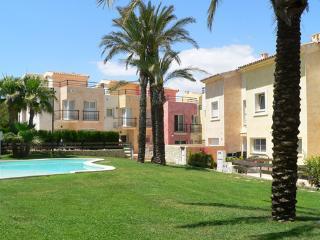 Casa de vacaciones en l ' Alfas Del Pi, El Albir