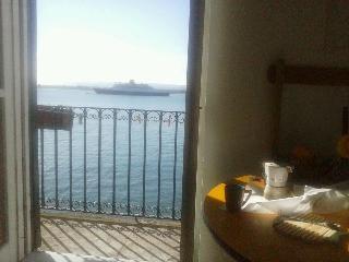 Casa Vacanze Alfeo, Syrakus