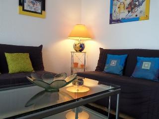 Superbe appartement à Colmar, 3 pièces