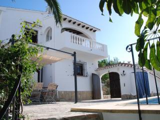 Casa Callistros, Javea
