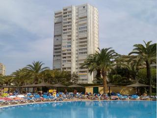 Benidorm apartment near beach