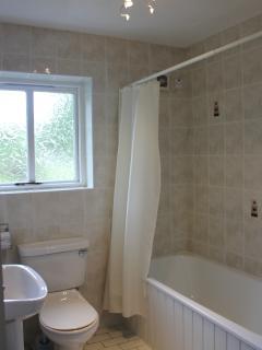 Slieve Martin Bathroom