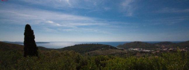 sea wiew (Ansedonia/Civitavecchia etc.)