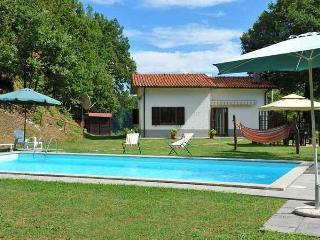 Casa Adele, Camporgiano