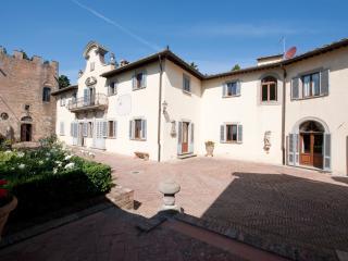 Castello di Cabbiavoli, Castelfiorentino