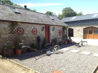Rooskey Cottage