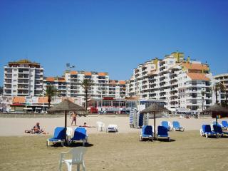 Apartamento en Peniscola Playa
