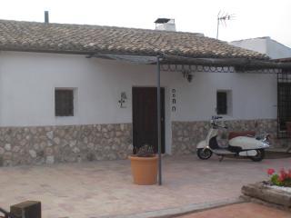 casa rural EL OLIVAR DE LAS PEPINAS, Yecla