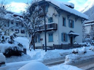 La Brise, Chamonix