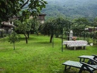Your garden on Lake Como, Colico