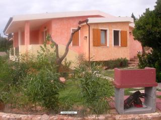 Casa bifamiliare n. 1  Villaggio Eden Rock