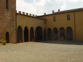 Guesthouse Stiozzi Ridolfi