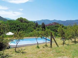 Casa Sarita, Ghivizzano
