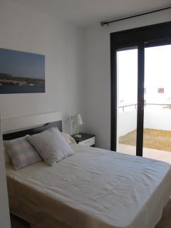 Dormitorio 1. Primera planta