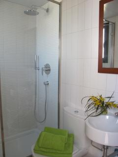 Baño en primera planta