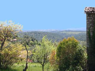 Villa Cadeou - Seillans