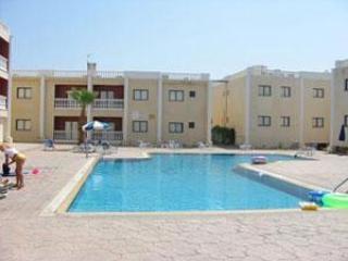Tsokkos Holiday Apartments, Ayia Napa