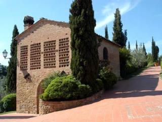 10149 - cottage Bruni, Montaione