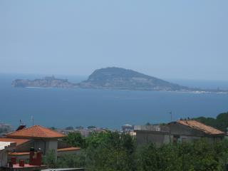 View of Sea and Gaeta