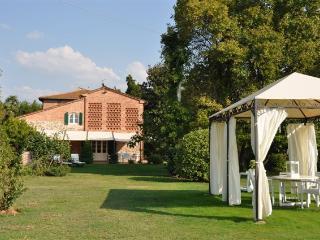Villa Niccolai