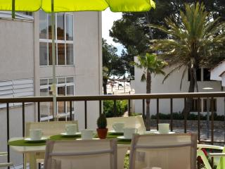 Orquidea Apartment 50 meters from Beach, Port d'Alcudia