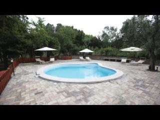 Villa with private pool Rome
