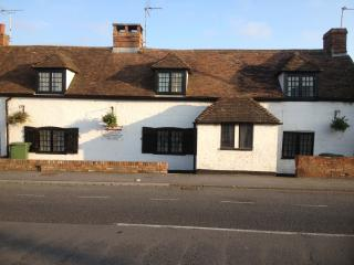 Dormers Cottage, Dymchurch