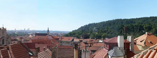 Our Area is the Oldest and Most Charming Part of Prague