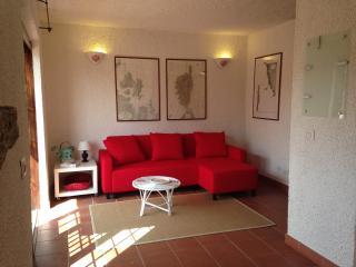 Appartamento Porto Rotondo centro con terrazzino