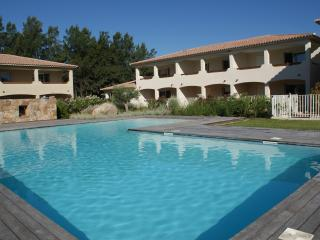 Residence Les Jardins d'Alzetu