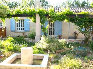 La petite Maison, Aix-en-Provence