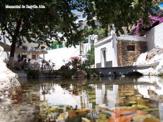 LA CABAÑA.Priego de Córdoba