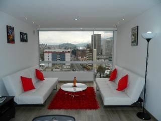 ITSA HOME - Torre Seis apt B11, Quito