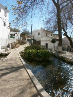 Aldea de Zagrilla Alta (manantial)