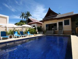 Majestic Villa 2, Rawai