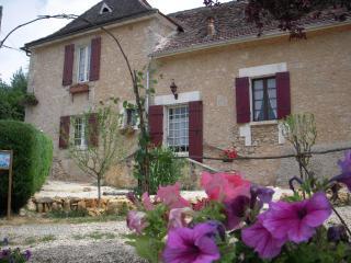 Gîte  FORESTIER, Saint-Jean d'Eyraud