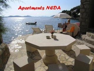 Dubrovnik holiday apartme Neda