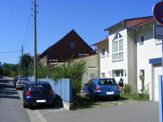Harztour Fewo in Wernigerode House