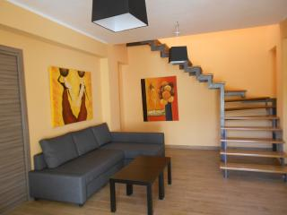 Bosco Sea Apartment - with terrace, Agrigento