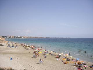 playa excelente junto al apart, Pilar de la Horadada