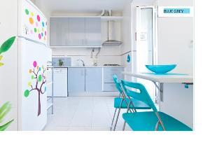 Blue Grey Apartment, Lisbon