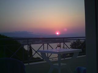 Sunset Villa, Tsilivi