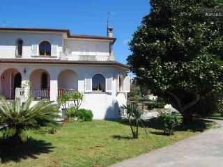 casa al mare, San Felice Circeo