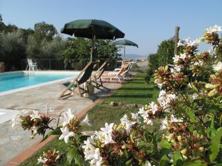 The pool'scorner