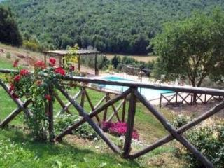 Villa Costanza, Narni