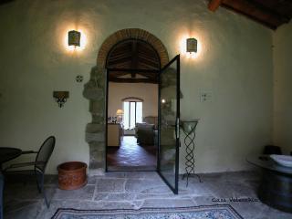 Casa Valecchio, Pontassieve